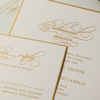 starting a wedding stationery business