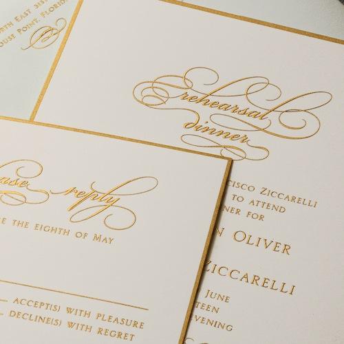 starting a wedding stationery business