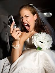 How to deal with unreasonable brides