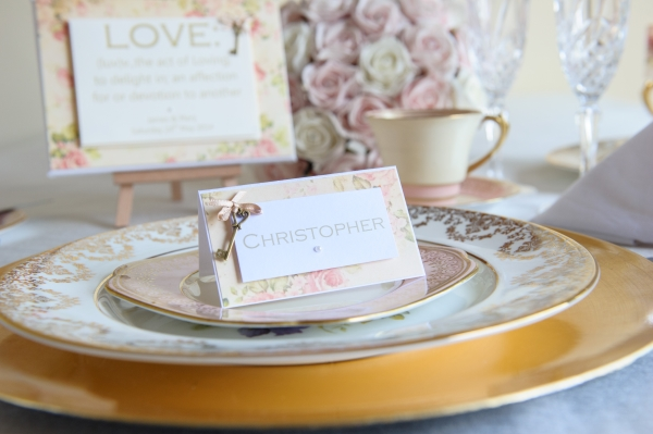 Stationery by Catherine Starling