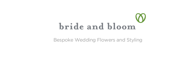 bride and bloom logo