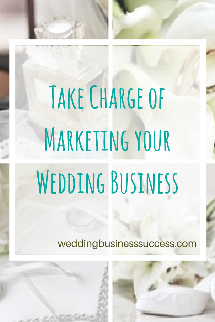 The 7 Step Guide To Marketing Your Wedding Business And Booking More Weddings