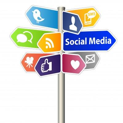 social-media-signpost