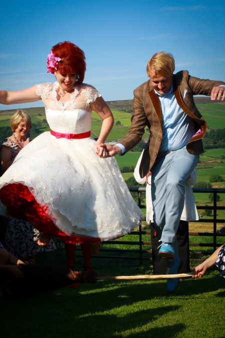 Photo courtesy of Photographs of Your Wedding