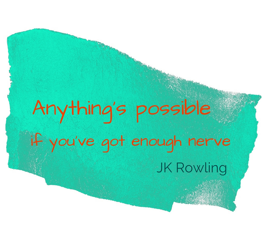 Anything-possible