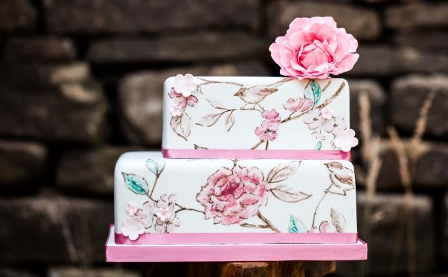 Debbie Gillespie Cakes
