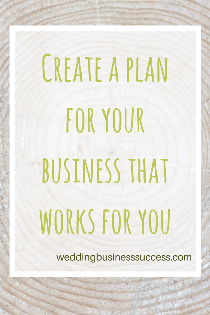 Top tips for setting business goals and creating plans that will actually work