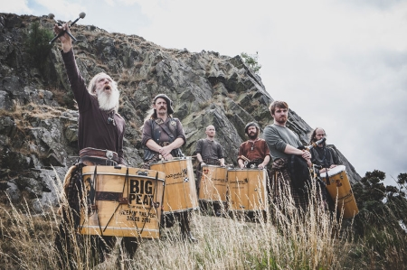tribal-band