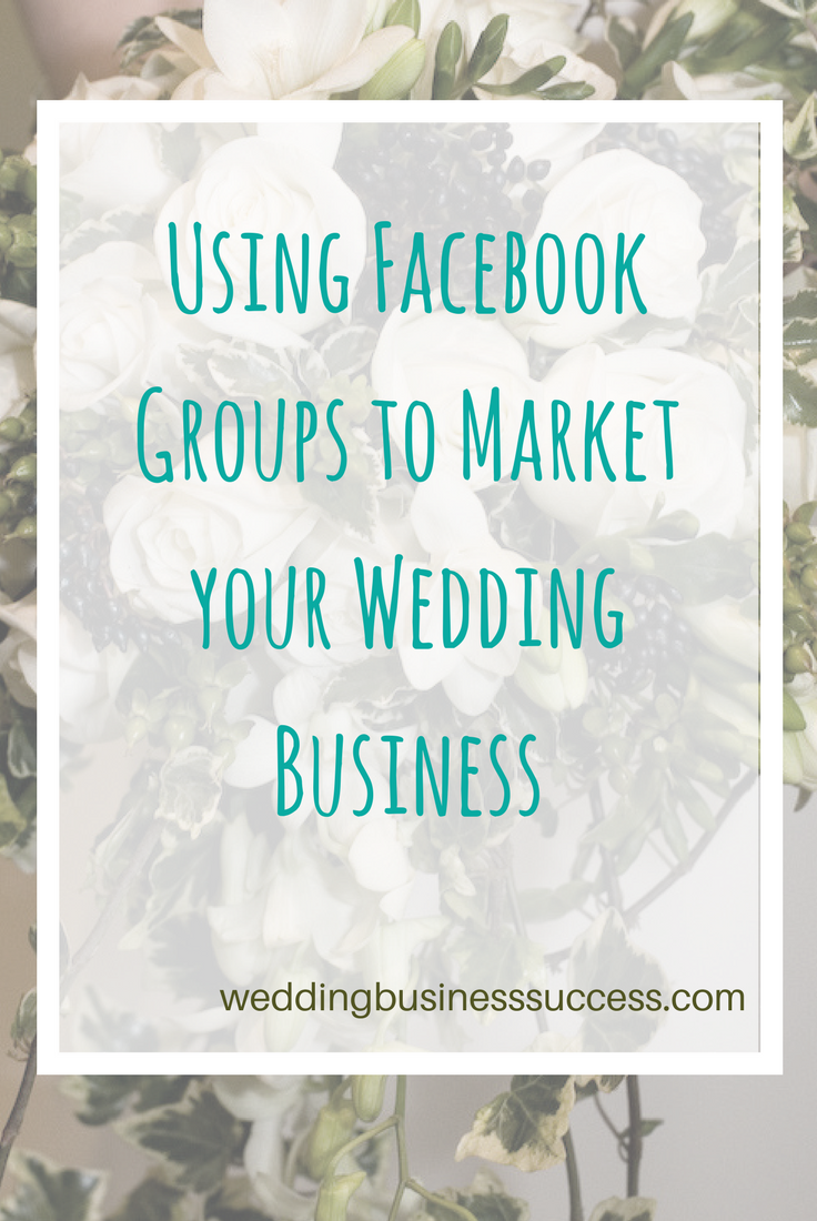 A beginners guide to marketing through Facebook groups