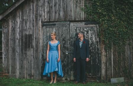 Carmela Weddings Country Wedding