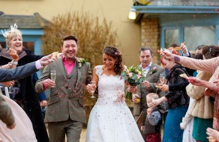 Carmela Weddings Hertforshire wedding