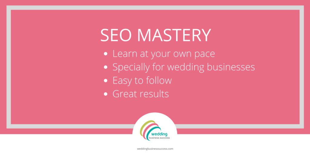 SEO Mastery rectangle benefits